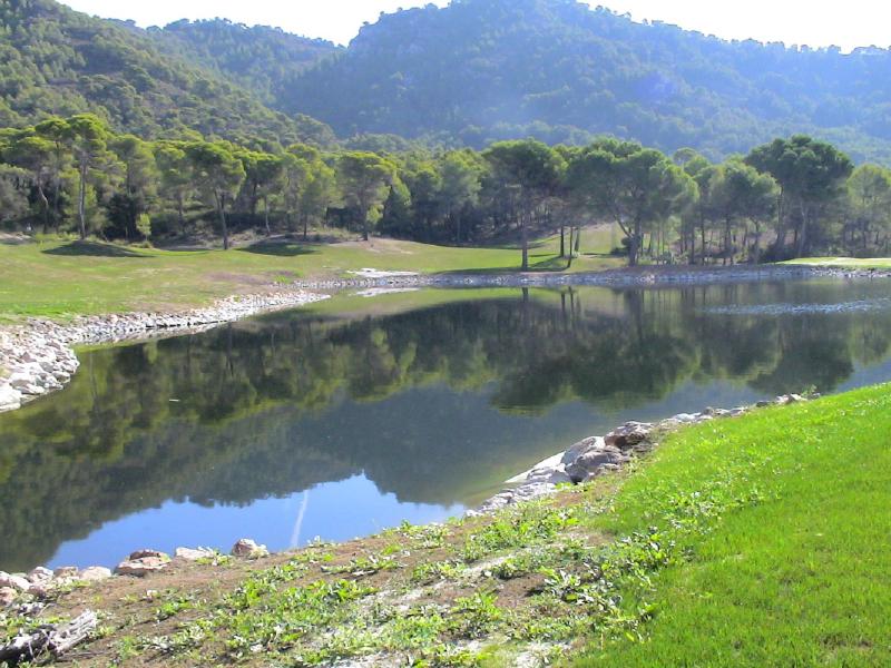 Lagunas Recreativas